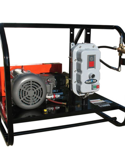 Cold Water Explosion-Proof Electric Drive Series Pressure Washers