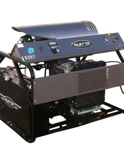Diesel Engine Drive Series Pressure Washers