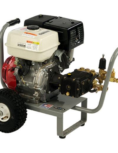Economic Series Gas-Engine Drive