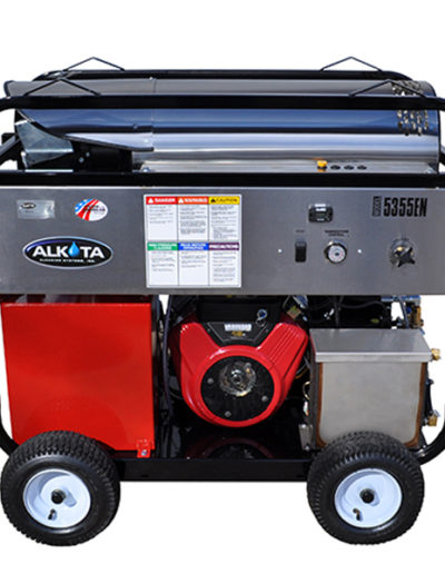 Extra Narrow Series Gas Engines